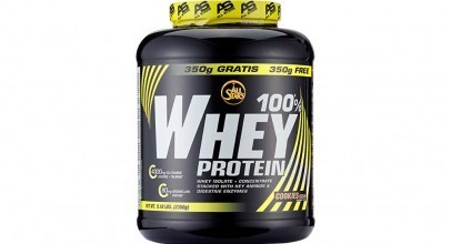 Whey 100 AllStars