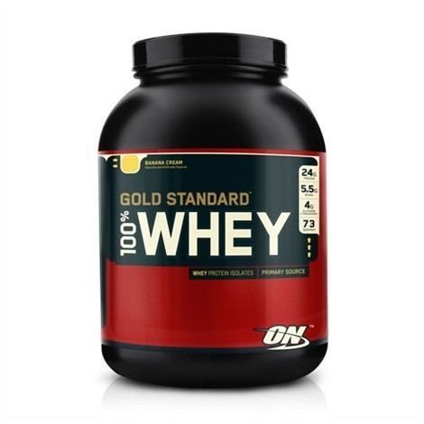 GOLD STANDARD 100% WHEY PROTEIN Optimum Nutrition