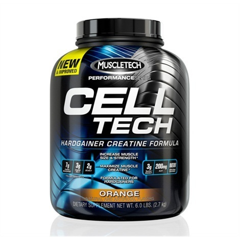 Cell-Tech Performance Series Muscletech