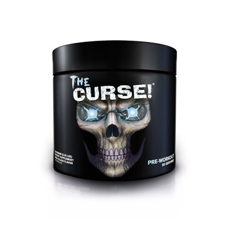 The Curse Cobra Labs Pump Booster