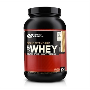 Whey Gold Optimum 2 lbs